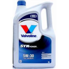 Valvoline SYNPOWER ENV C1  5W-30 (5л)
