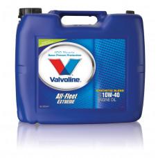 Valvoline ALL FLEET EXTREME  10W-40   (20л)