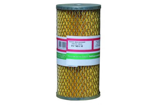 Фильтр КАМАЗ масляный TS 740/1 М