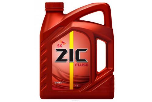 ZIC Промывочное масло FLUSH (4л)