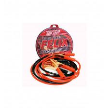 Пусковые провода Felix (500 А)
